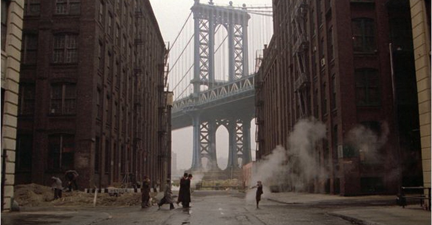 once upon a time in america stream