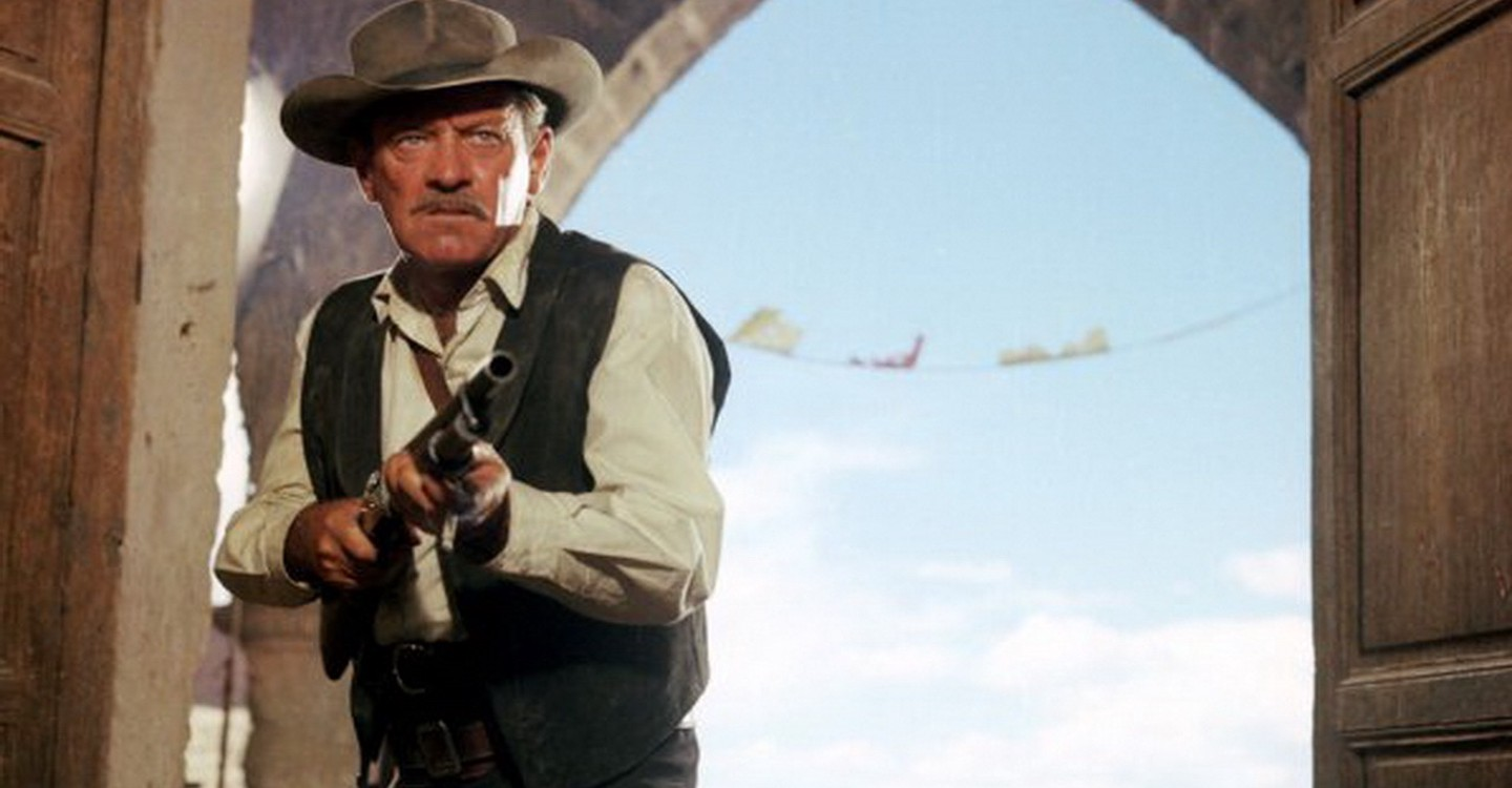 The Wild Bunch streaming: where to watch online?