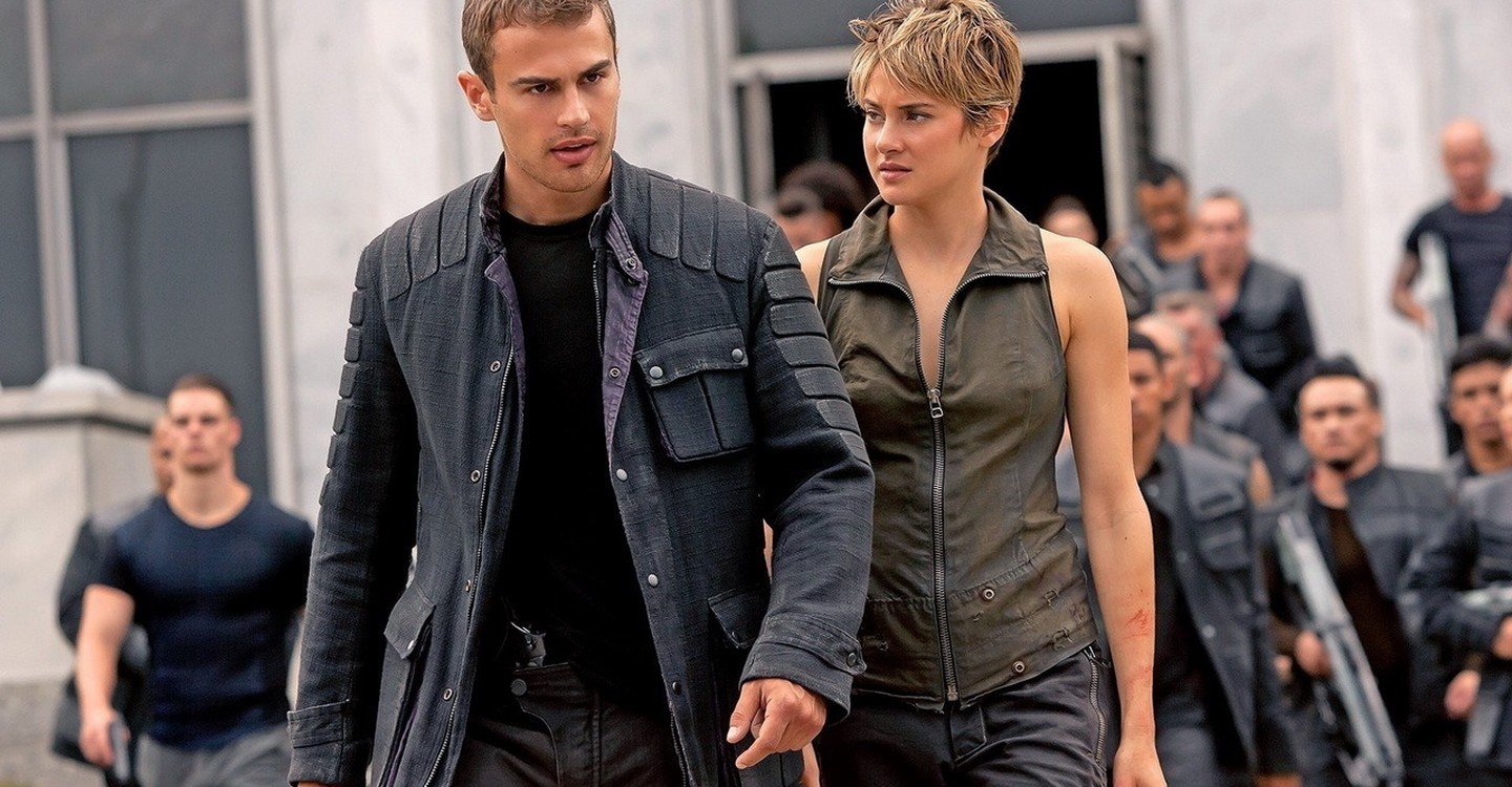 Insurgent backdrop 1