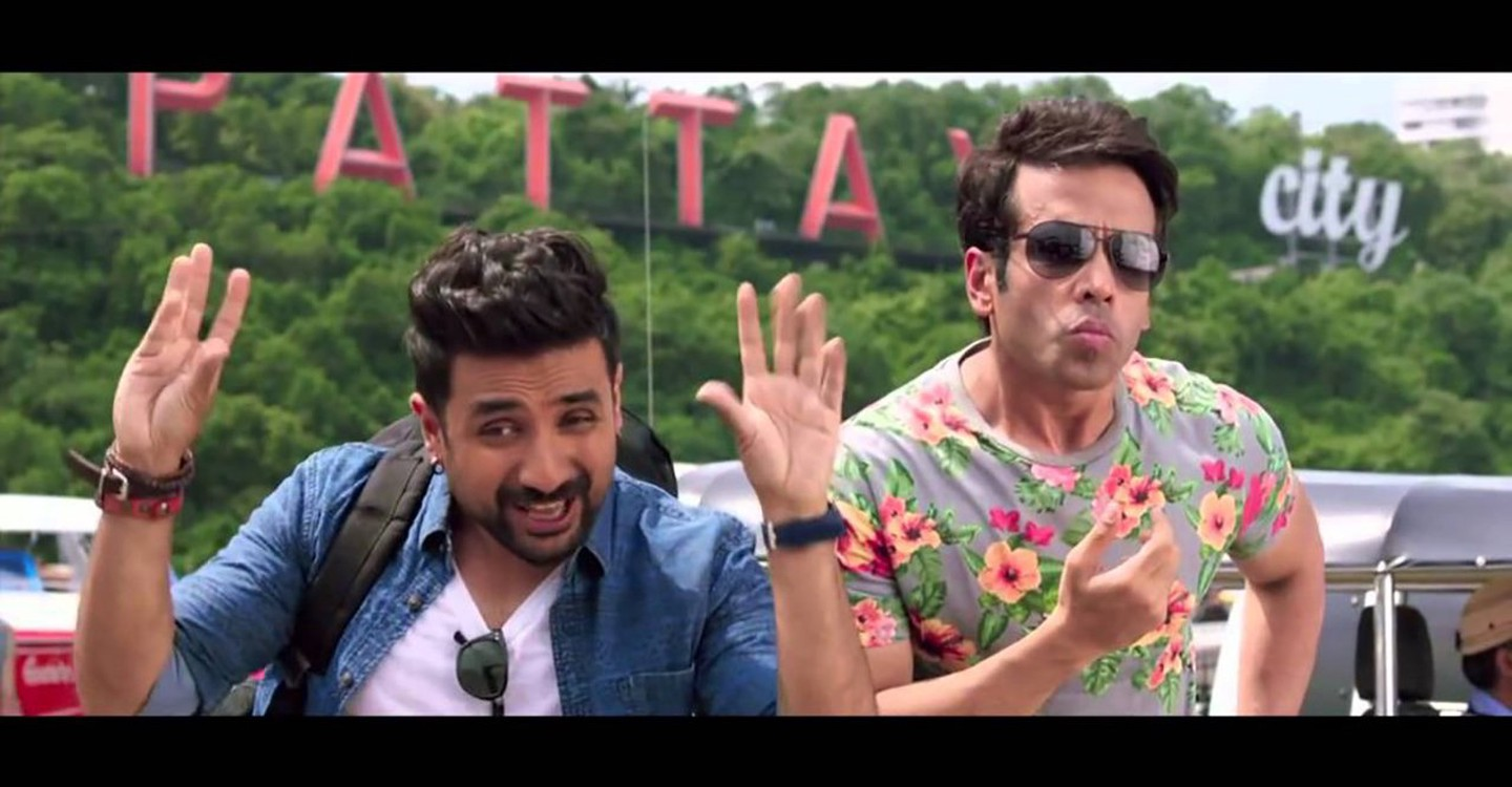 Mastizaade Streaming Where To Watch Movie Online