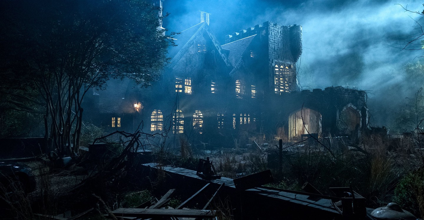 The Haunting of Hill House backdrop 1