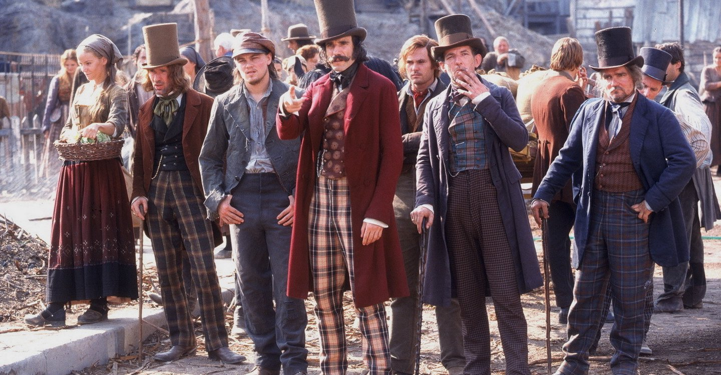 Gangs of New York backdrop 1