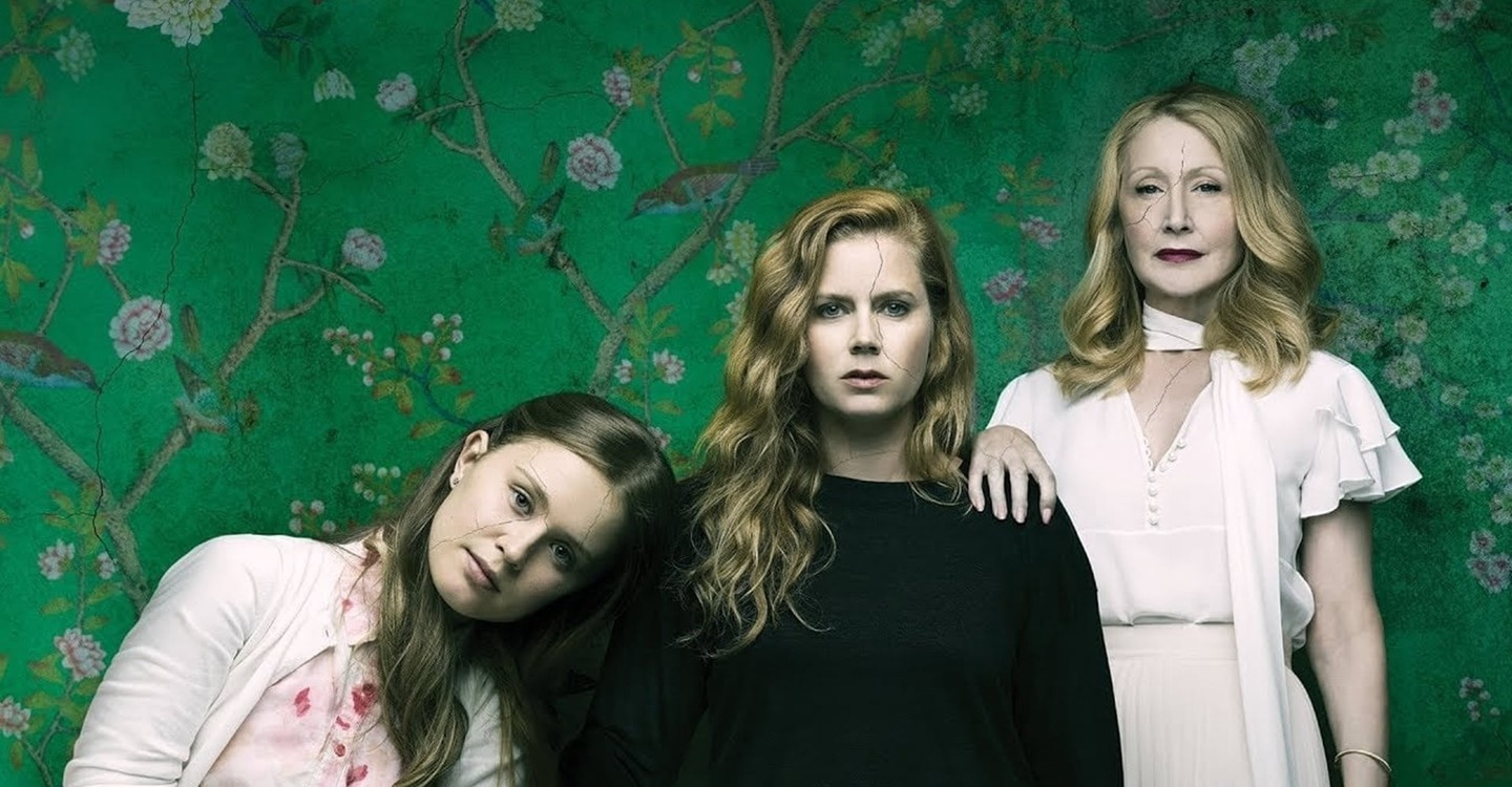 Sharp Objects backdrop 1