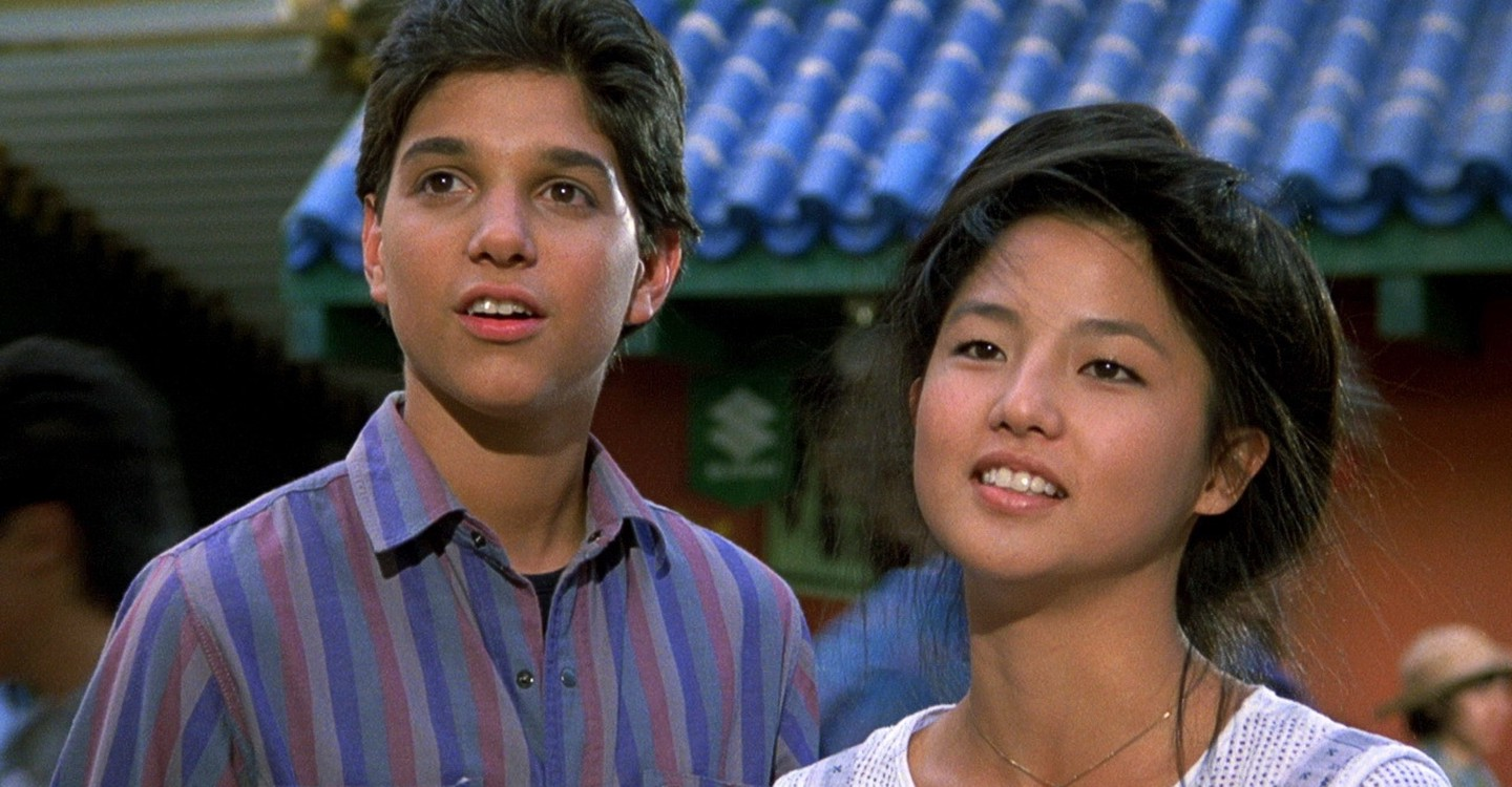 The Karate Kid Part II (1986) Action, Family, Sport