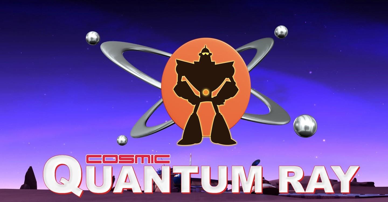 Cosmic Quantum Ray Sd Buy