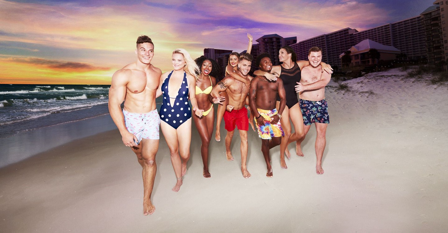 Floribama Shore backdrop 1