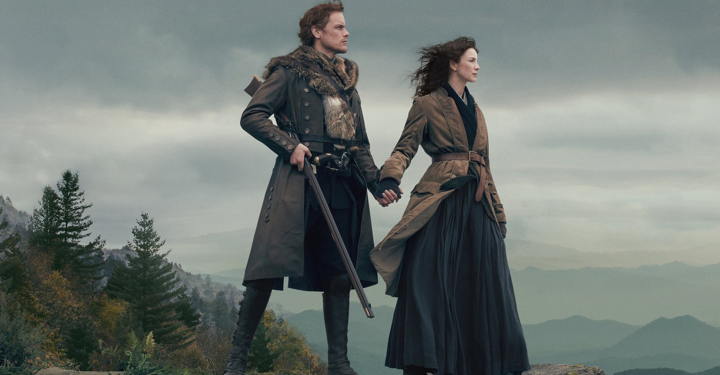 Outlander backdrop 1