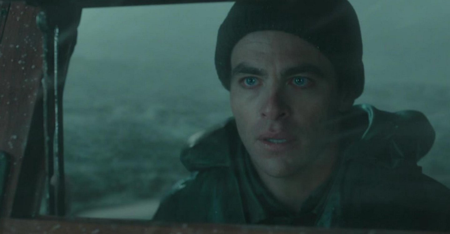 The Finest Hours backdrop 1