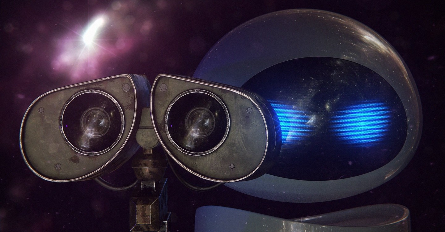 Wall E Streaming Where To Watch Movie Online