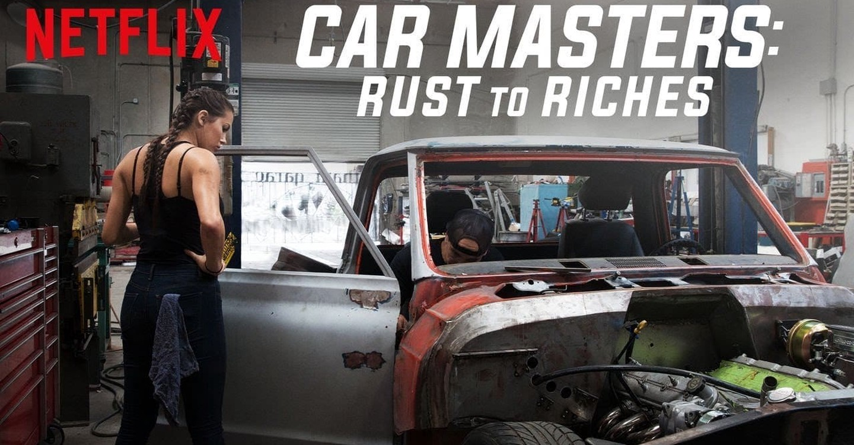Car Masters: Rust to Riches, Sezon 2; tüm bölümleri internetten ...