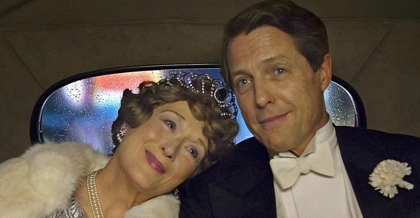 Florence Foster Jenkins backdrop 1