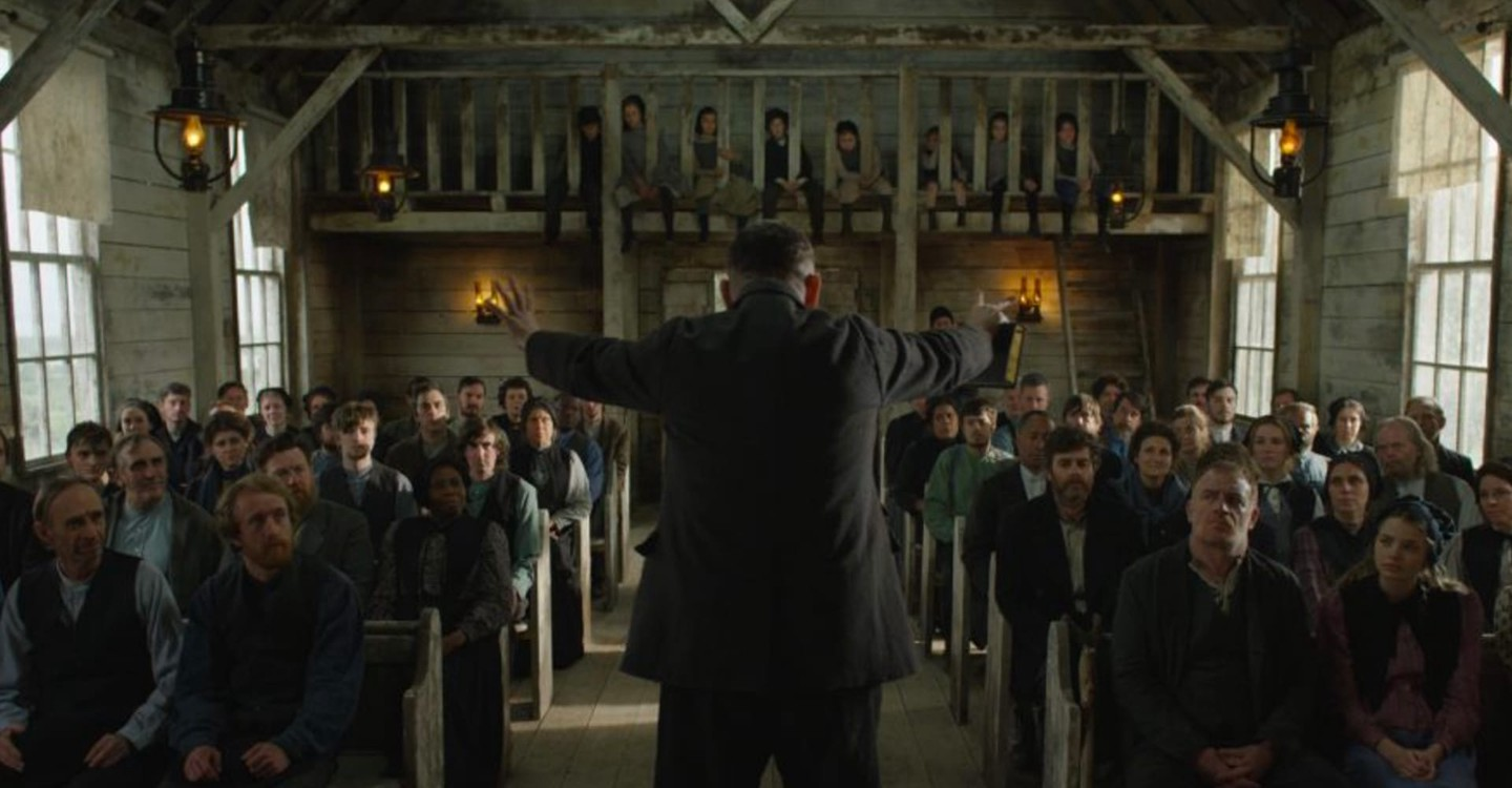 Apostle - movie: where to watch streaming online
