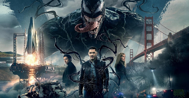Venom backdrop 1