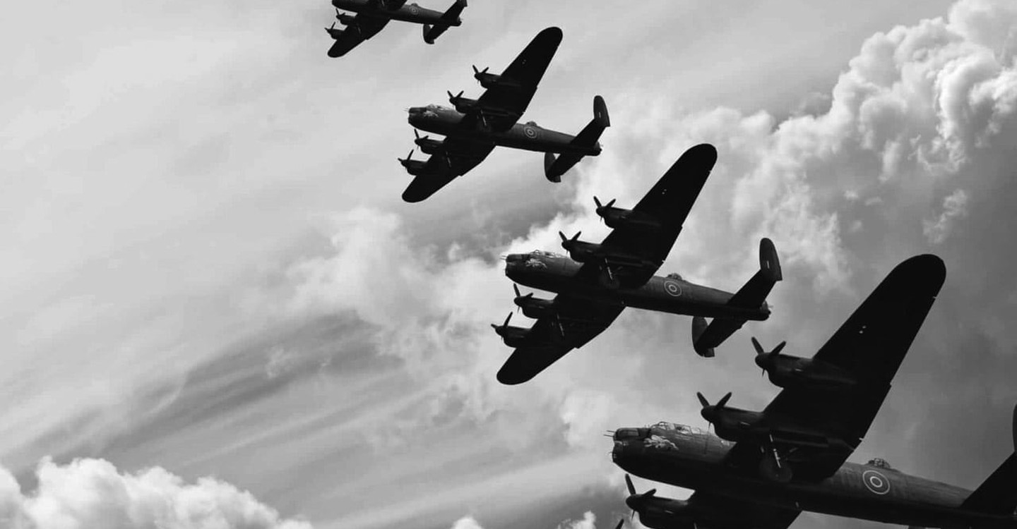 Why We Fight: The Battle of Britain