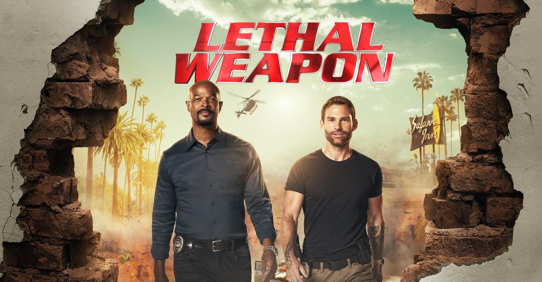lethal weapon season 1 episode 1 free online