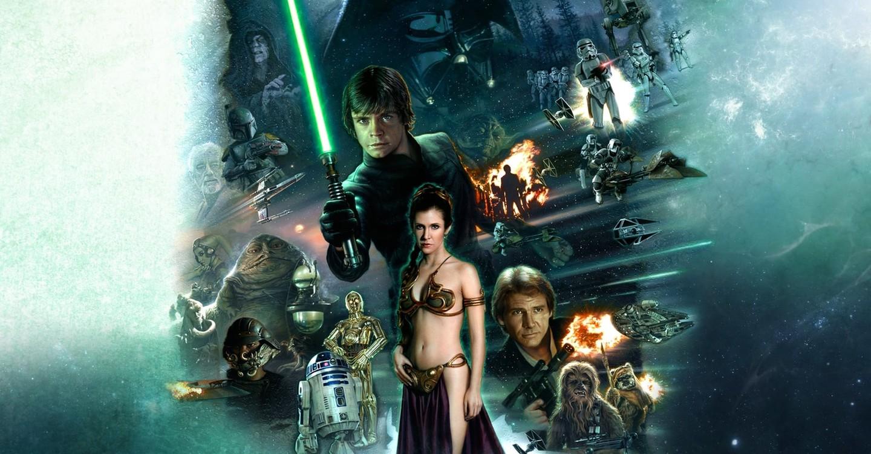 O Regresso de Jedi