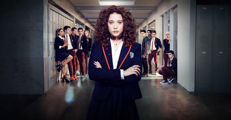Séries que chegam em Setembro na Netflix