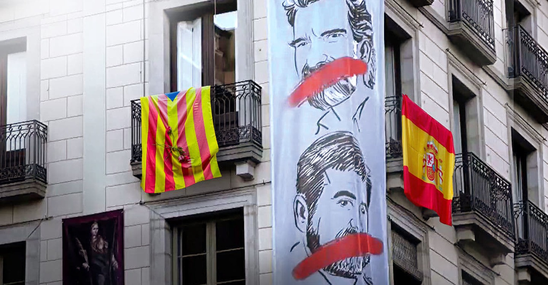 Two Catalonias backdrop 1