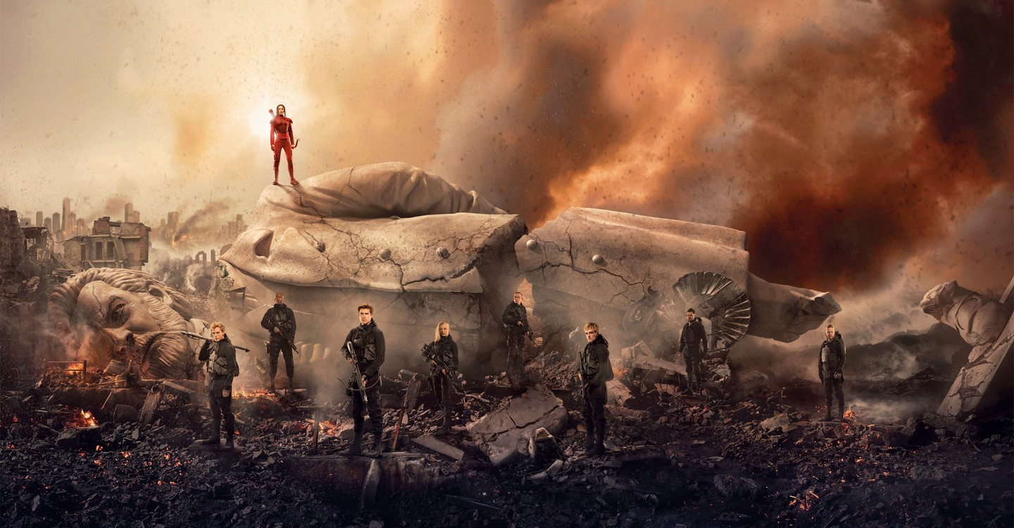 watch the hunger games mockingjay part 2 online free stream