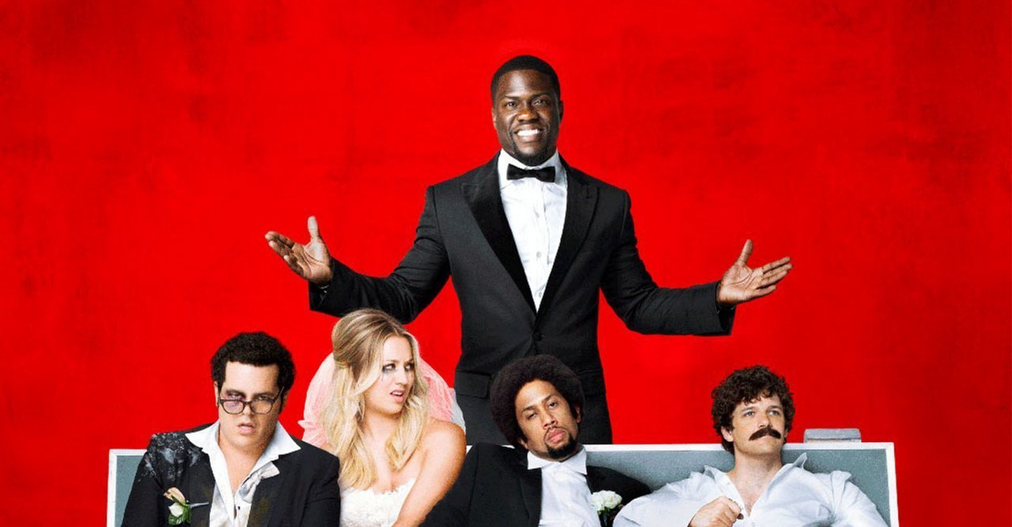 The Wedding Ringer backdrop 1
