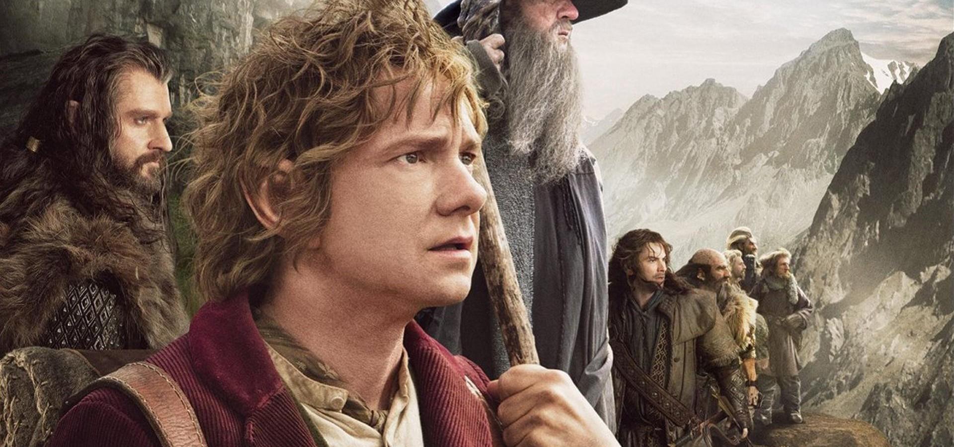 The Hobbit: An Unexpected Journey (3D)