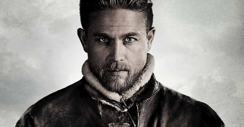 Rei Arthur: A Lenda da Espada - TelecinePlay