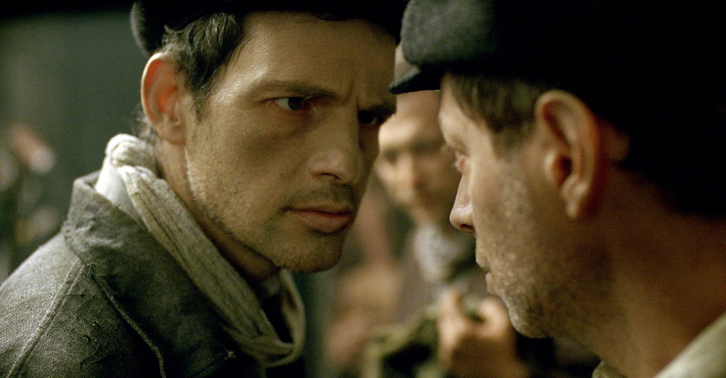 Son of Saul backdrop 1