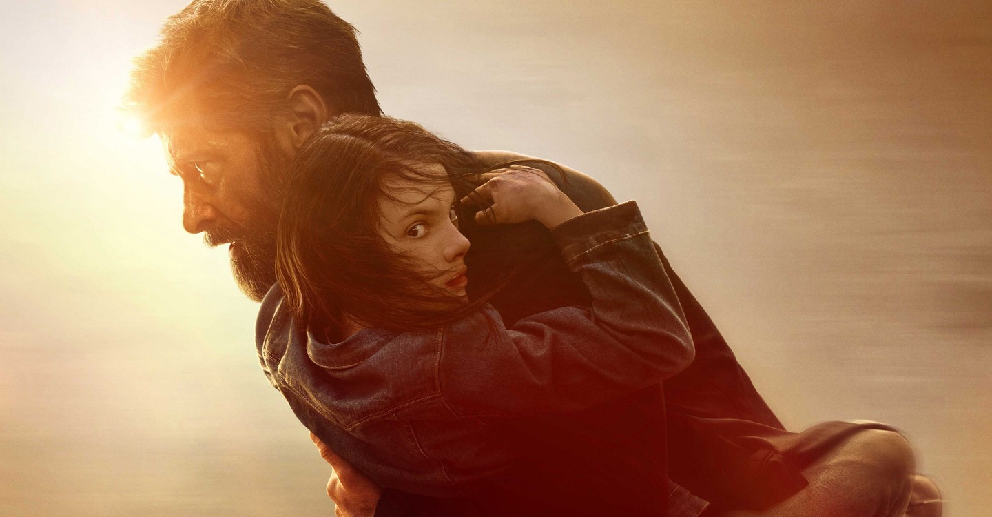 Logan - The Wolverine backdrop 1