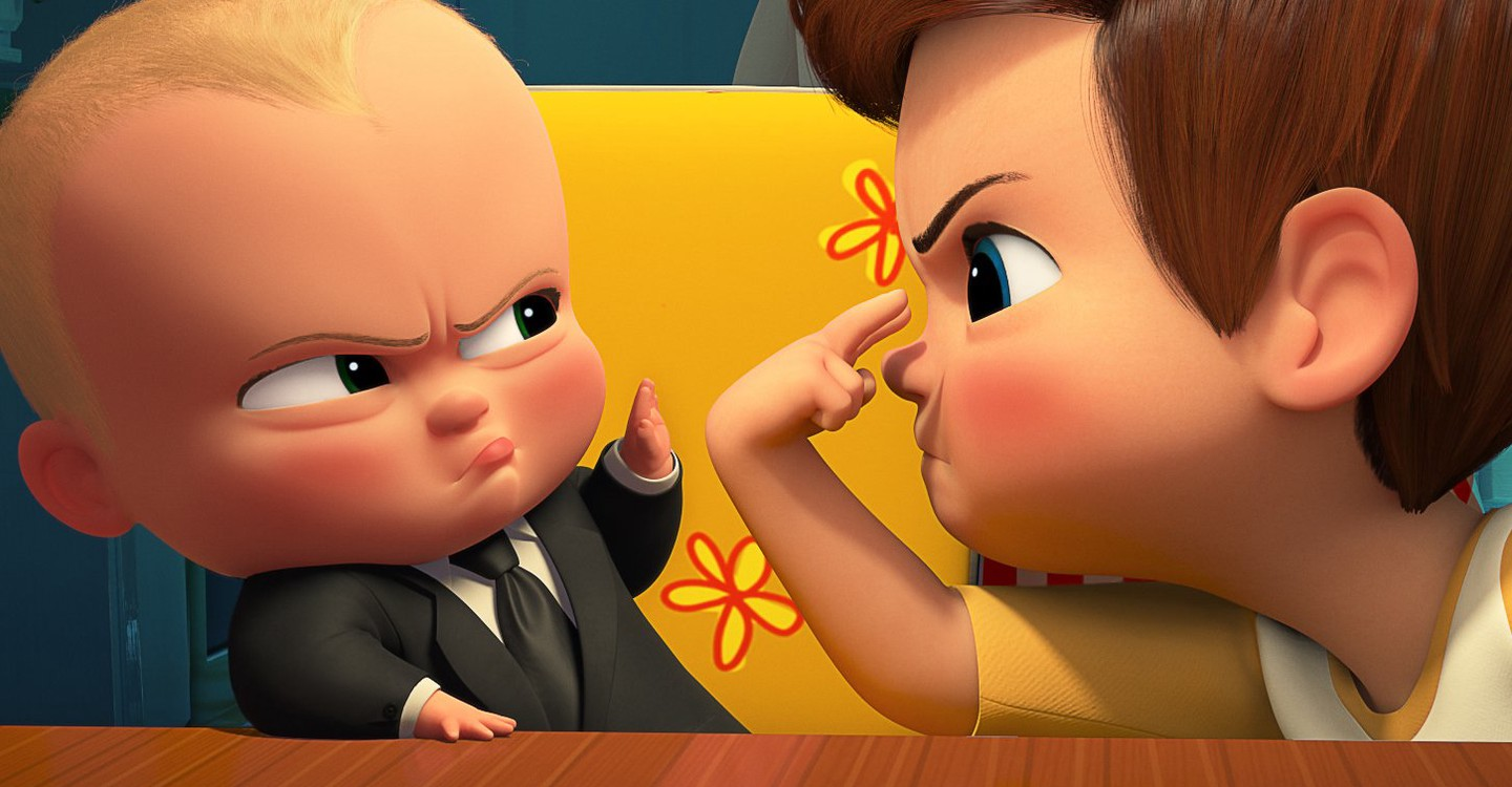 The Boss Baby Streaming Where To Watch Online