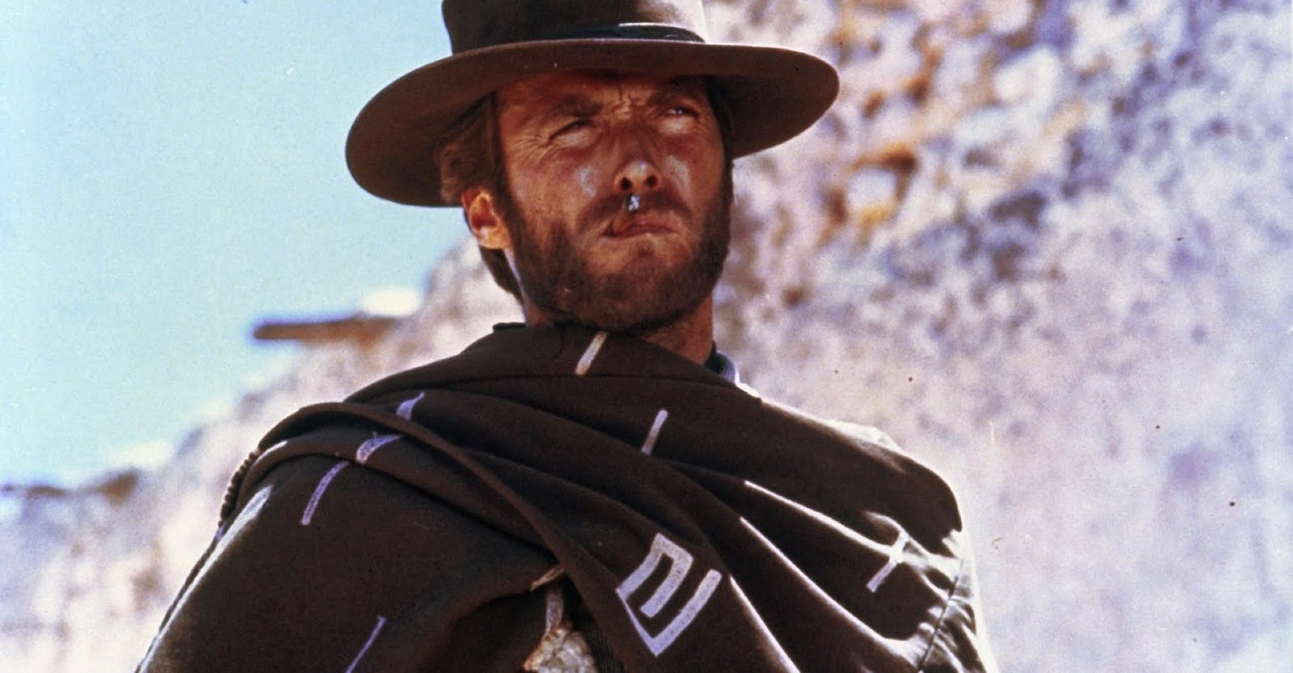 A Fistful of Dollars backdrop 1