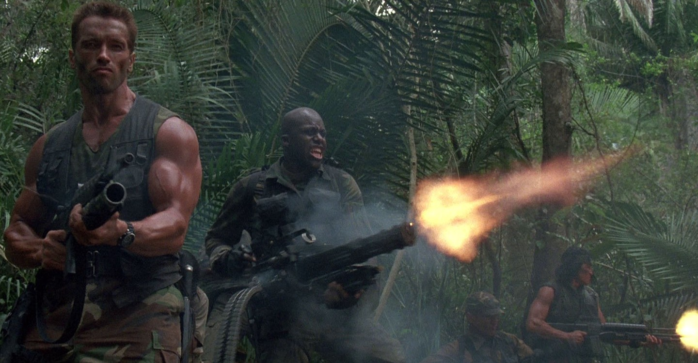 Predator backdrop 1