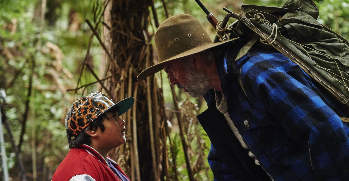 Hunt for the Wilderpeople backdrop 1