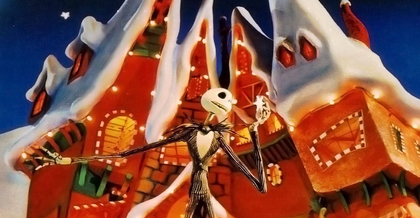 The Nightmare Before Christmas - stream online