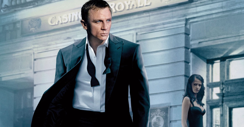 007/カジノ・ロワイヤル backdrop 1