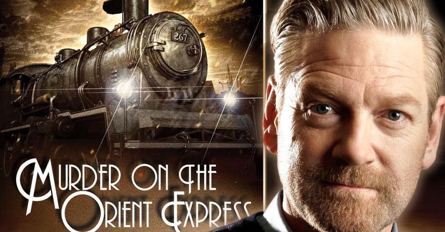 Murder on the Orient Express backdrop 1