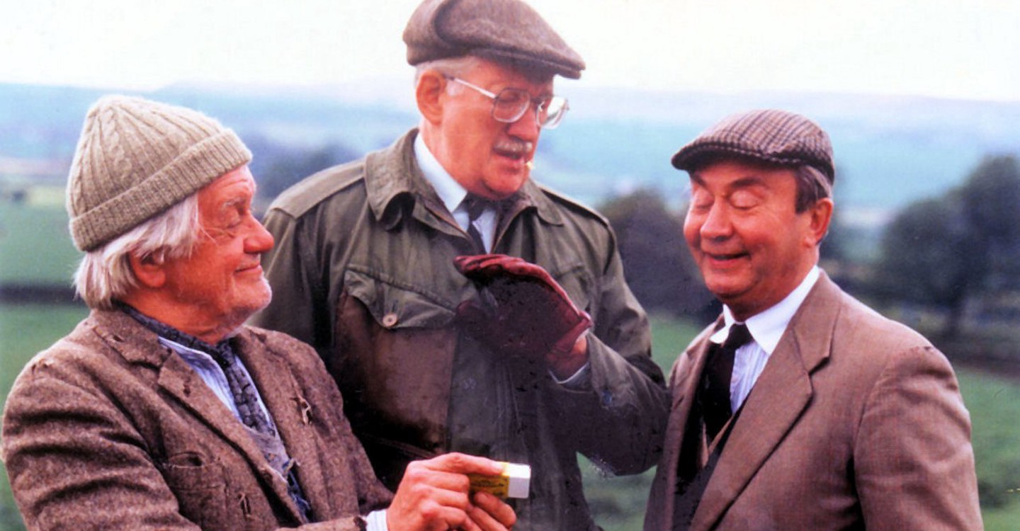 Last of the Summer Wine