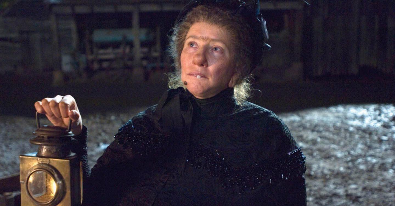 Nanny McPhee - A varázsdada
