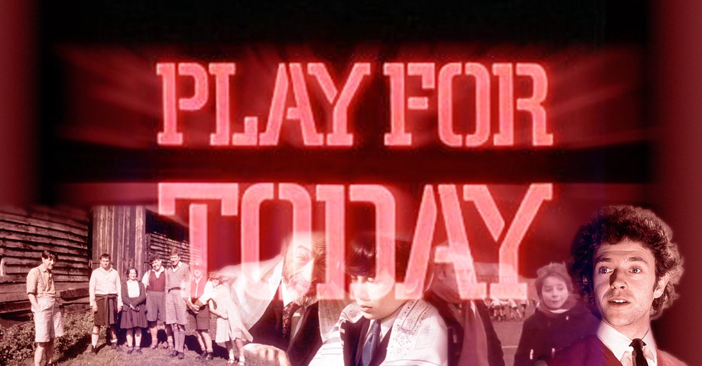 Play for Today backdrop 1