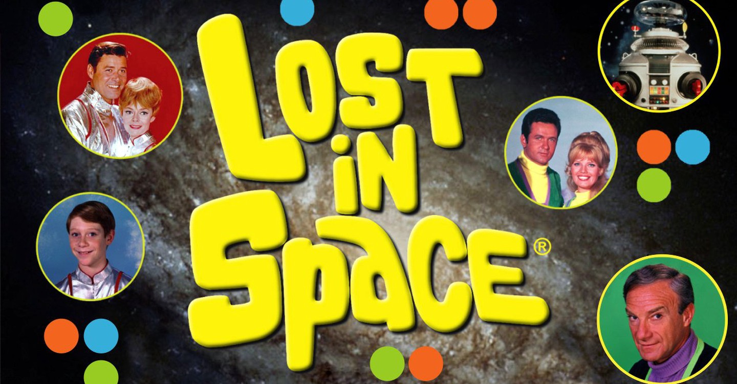 Lost In Space – S1 Ep10 – The Sky Is Falling