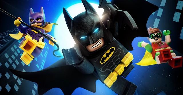 LEGO DC Comics Super Heroes: Batman Fichado