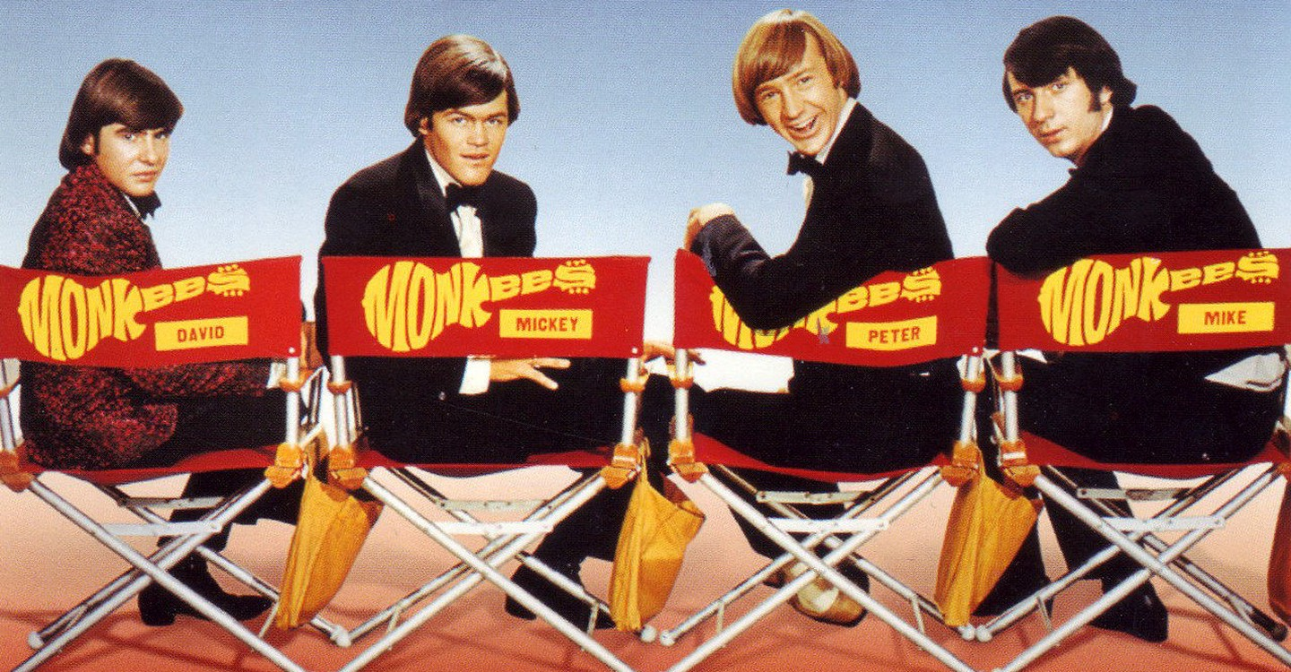 The Monkees - watch tv show streaming online