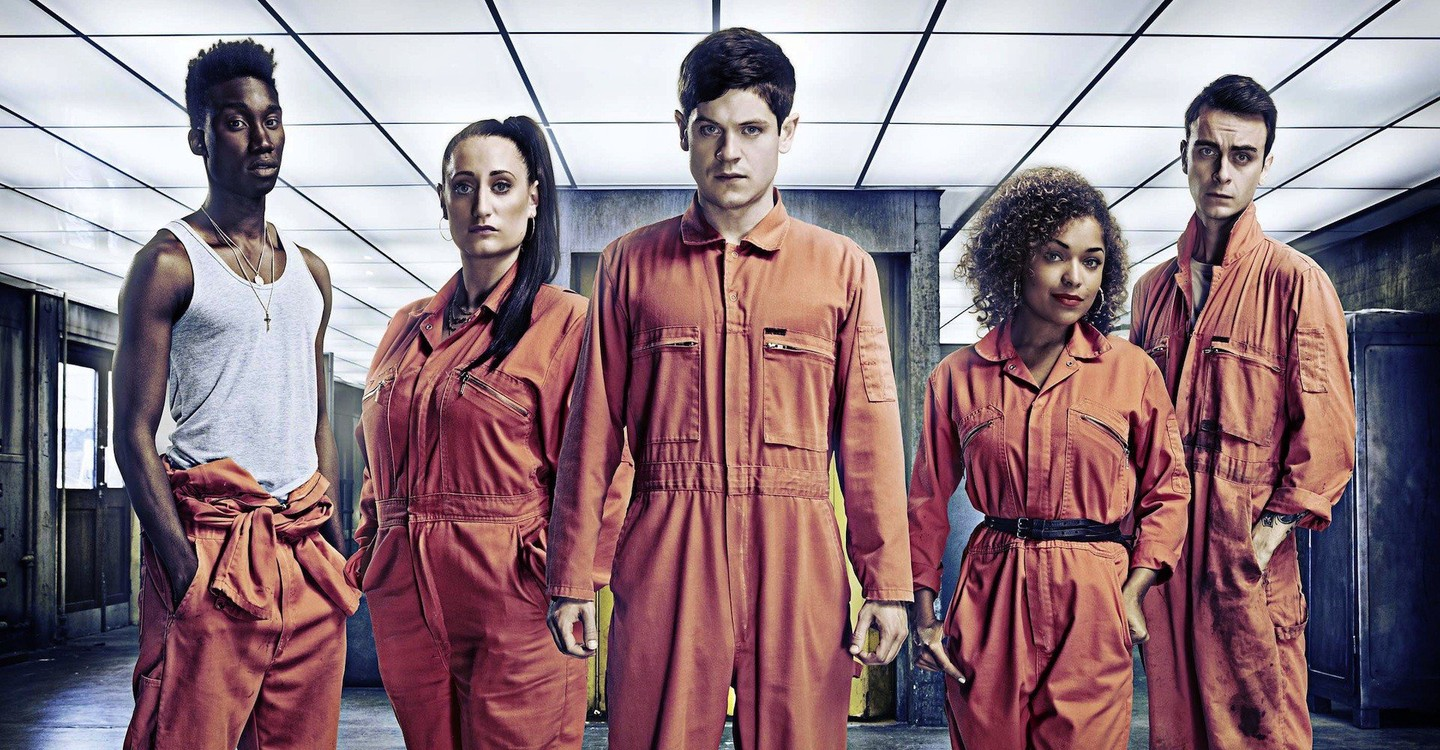 Misfits - watch tv show streaming online