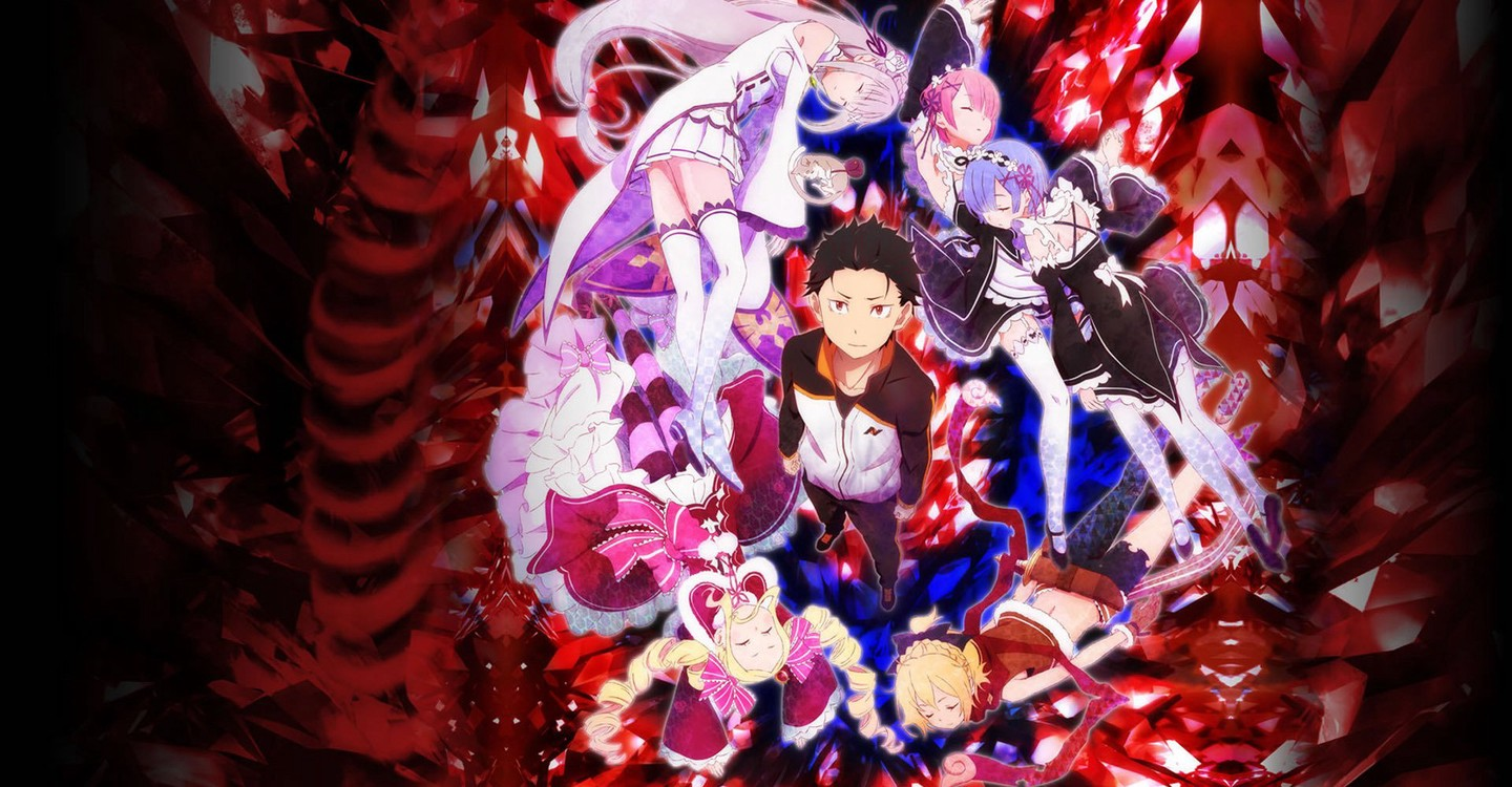 Re:Zero - Starting Life in Another World