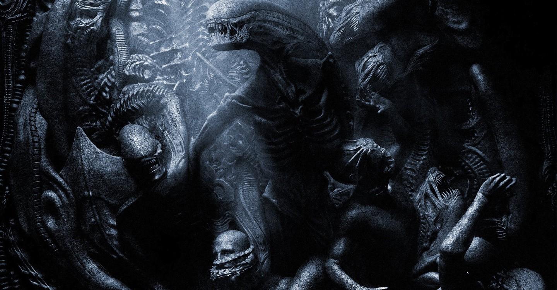 Alien: Covenant backdrop 1