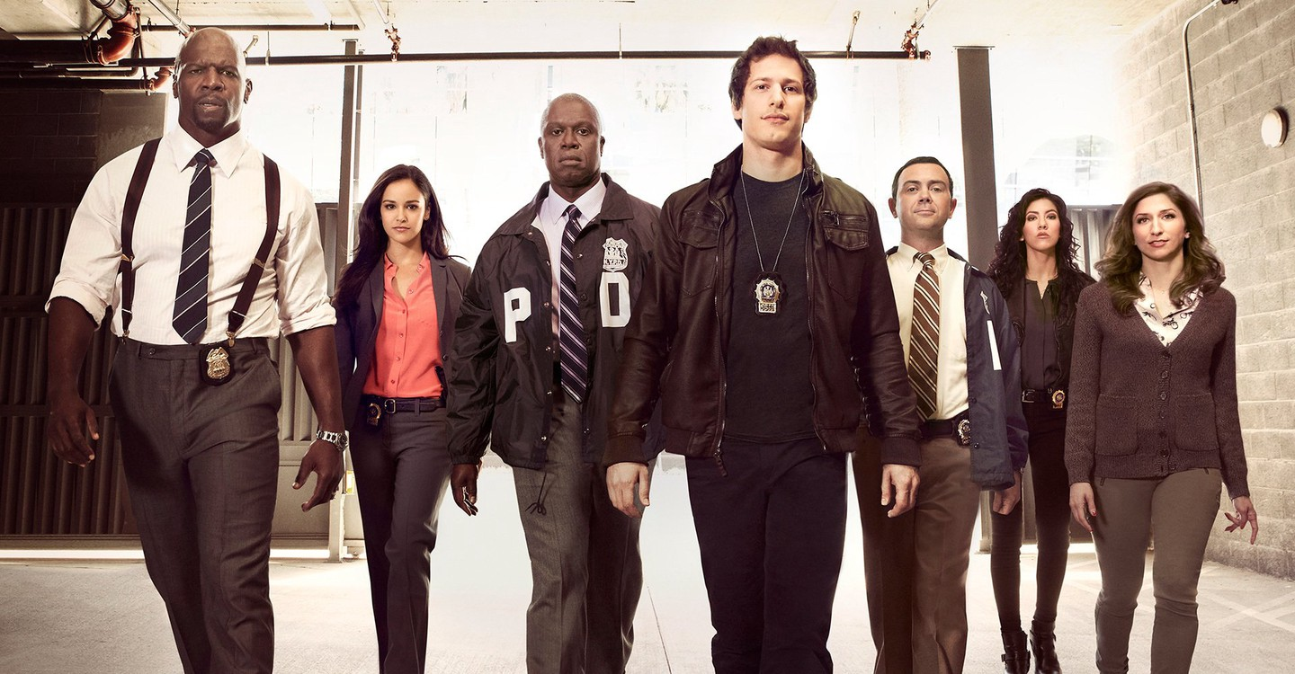 Brooklyn Nine-Nine - streaming tv show online