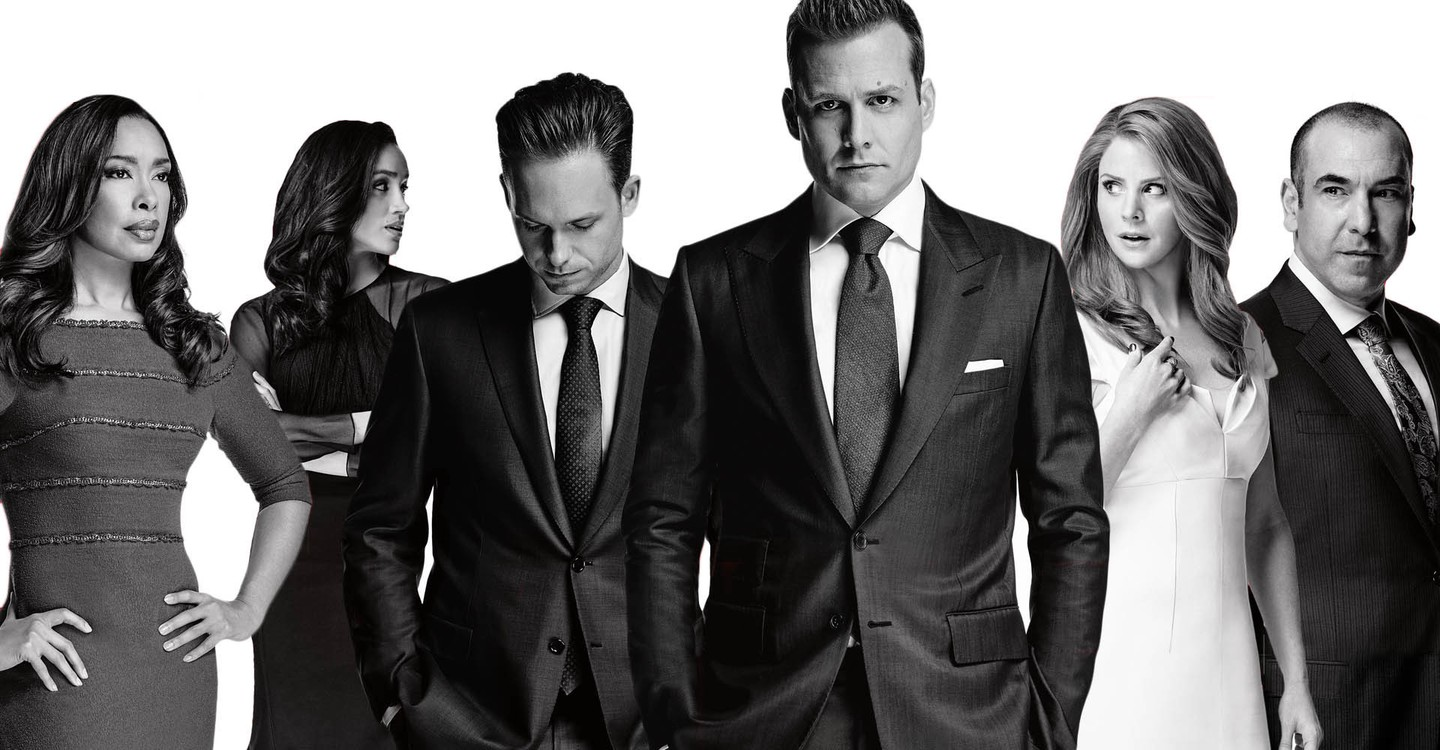 Suits Watch Tv Series Streaming Online