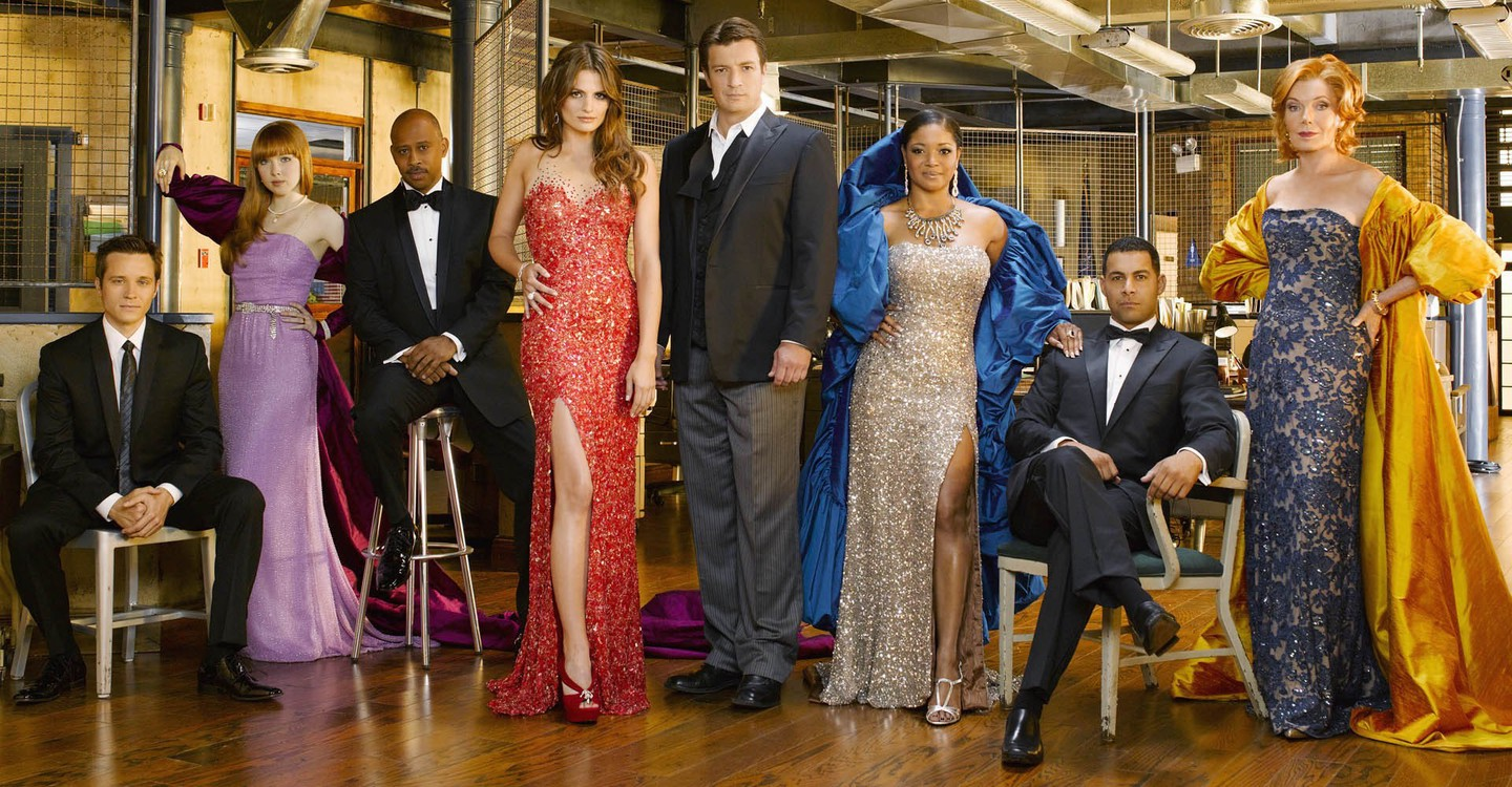 Castle Season 8 Watch Full Episodes Streaming Online