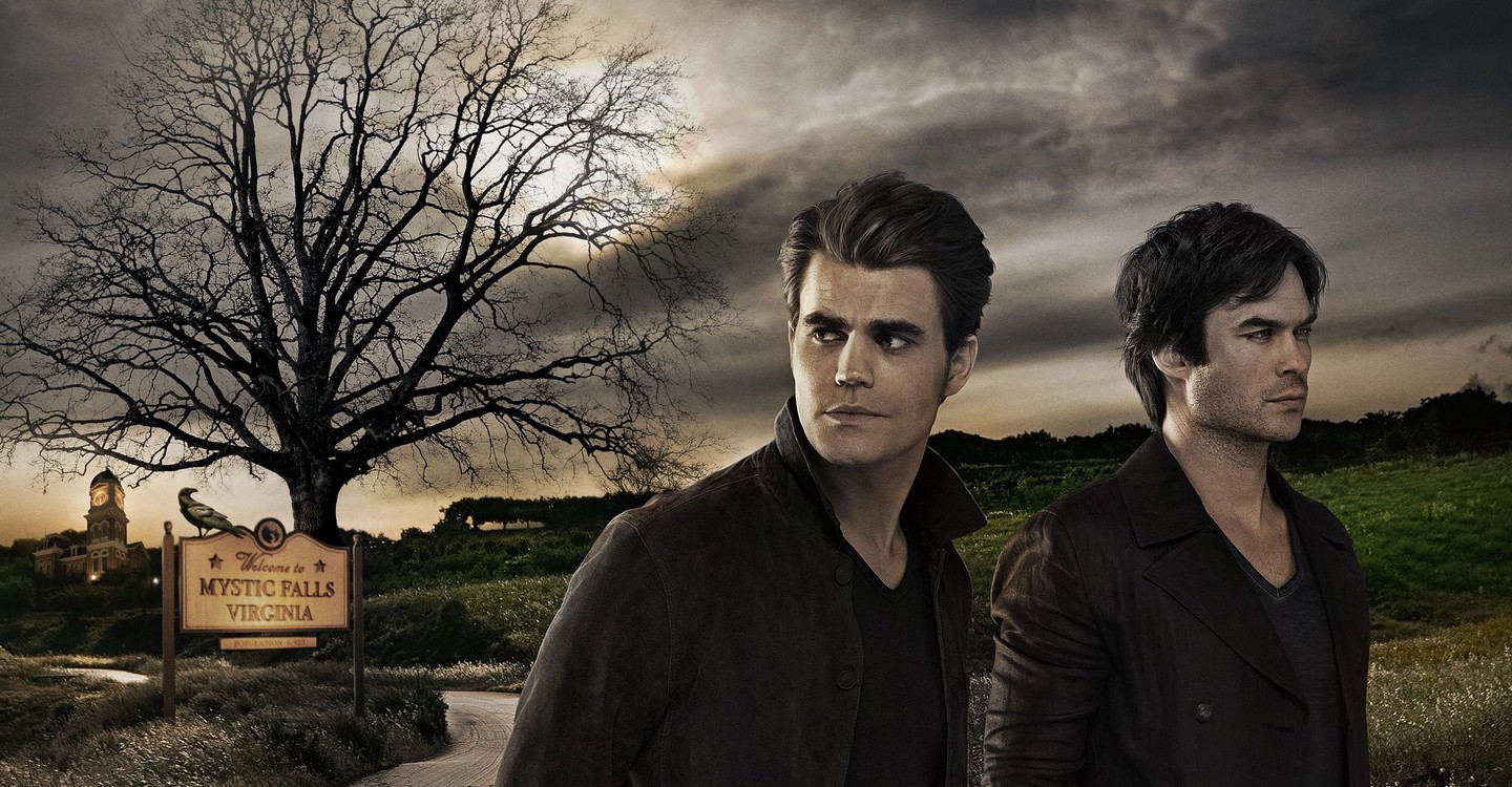 Tvd Staffel 7 Stream