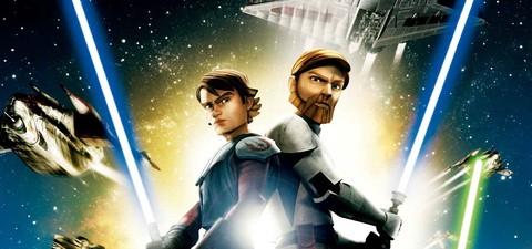 Guerra nas Estrelas - A Guerra dos Clones