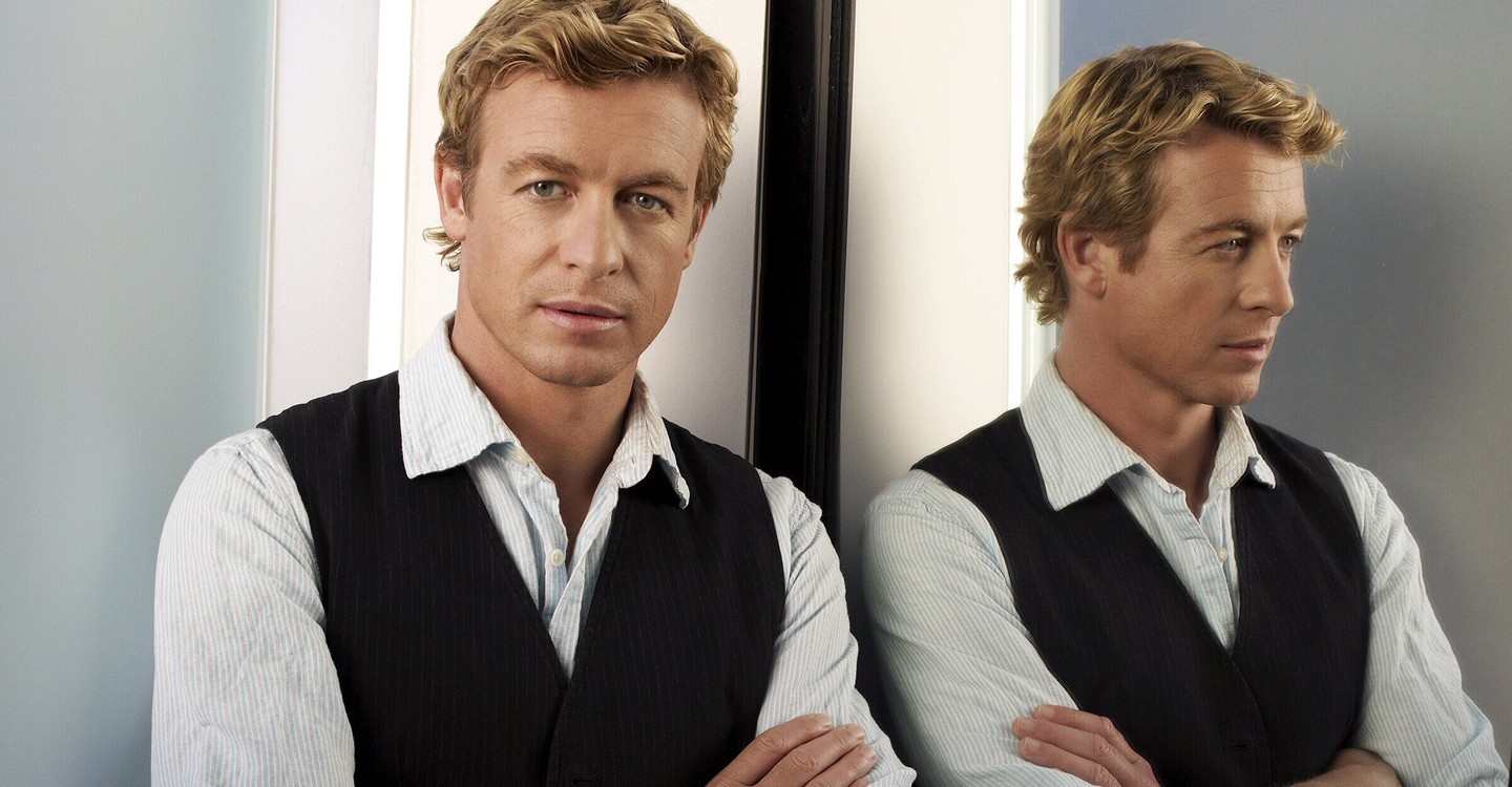 The Mentalist - streaming tv show online